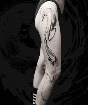Tattoo by Body Staff
