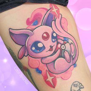 #pokemon #anime #cartoon #kawaii