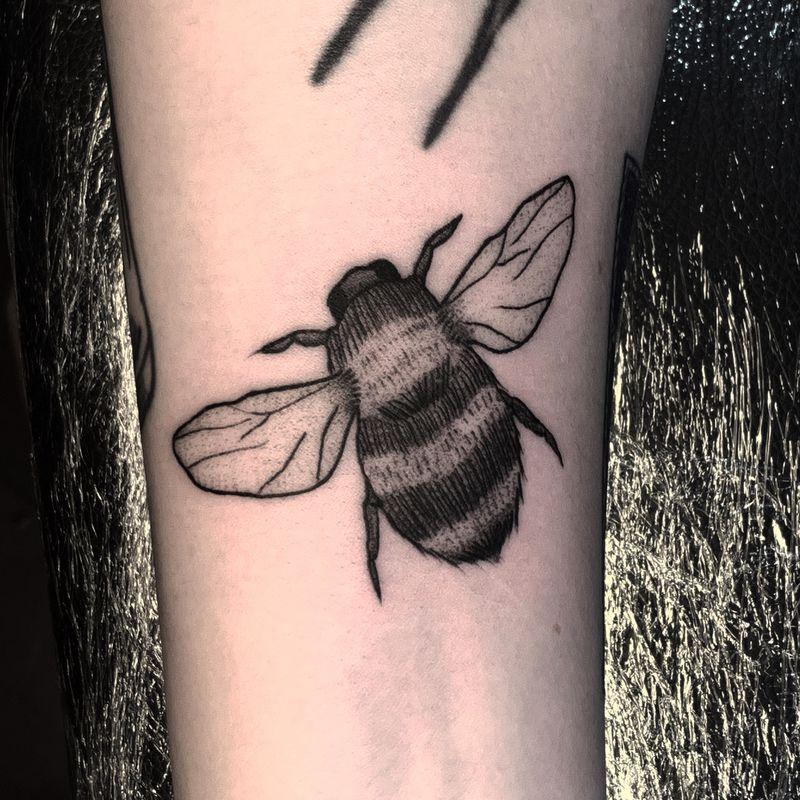 Tattoo from USantos