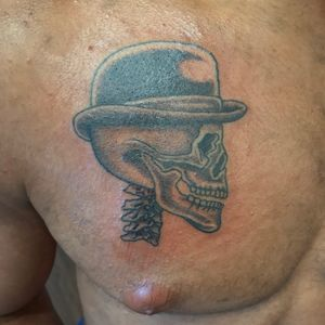 Tattoo by Stainless Studios - Custom Tattoo Parlor