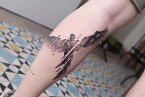 Human flying  . .  . . . . . . @tattoodo @blxckink @inkedmag @tattoo.colombia1 @tattoosocietymagazine @skinart_mag @the.best.tattoo.page @tattoomusicfest @kwadron @kwadron_usa @worldtattooevents @saniderm @inkjetstencils @inkgeekstattoos @tattoo.artists @tacsciences @realistic.ink @tttcollector @artesobscurae @bodyartmag @evolvedmagazine @woketatts @rad.tattoos @tattooculturemag @designbunker @parloiruk @markedbyinked @theartoftattooingofficial @ideasfortatts @inspiration.tatts  #fineart #sketch #blackworkershero #dragon #inkstinctsubmission #onlyblackart #artesobscurae #blackworktattoos #blackworktattoo #theartoftattoos #dotworkers #occultarcana #onlythedarkest #iblackwork #blackworkerssubmission #blackworker #instasrt #artwork #tattooinkspiration #tattoo #arts #TATTOOTODO #anibal_tattoo #tattooartist  #blxink #stabmegod #cdmx #bogota #Miami #nyc