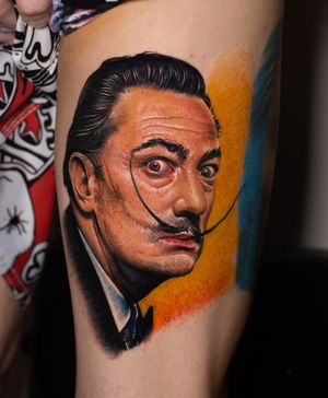 Tattoo from AndréFila