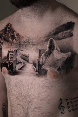 Chest Done... Appointment: turuianumihaialexandru@gmail.com  www.turuianumihai.com https://www.instagram.com/turuianu.mihai  @cheyenne_tattooequipment @fkirons @worldfamousink @no.regrets.uk #legendaryink #xiontattoomachine  #relistictattoo #bristoltattoo #photorelism #tattooartist #tattoosurrealism #skinart #skinartmag #inkaddict #inksav #realismtattooartist #art #ink #realismartist #realismotattoo #inked #photorealism #inked #ilovetattoo #inkaddicted #inklovers #tattoodo #artist