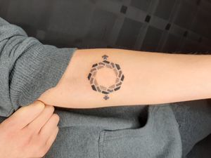 Tattoo from The Virgin Virginia