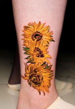 Tattoo by Tattoo-Leader