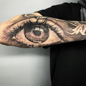 Tattoo from Jake masri