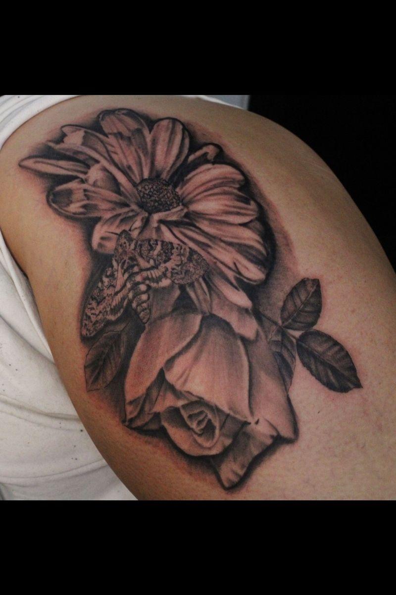 Tattoo from Michael O'Regan