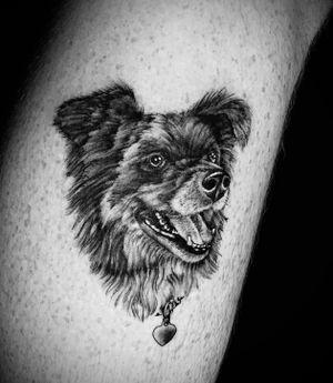 Tattoo from Jose Cordova