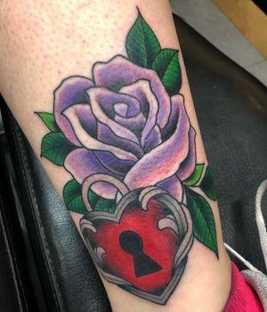 Tattoo by Big Brain Omaha
