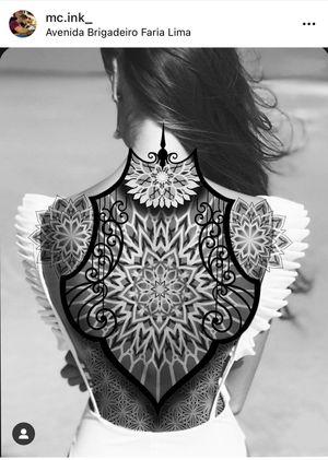 Tattoo from Marcelo Camargo