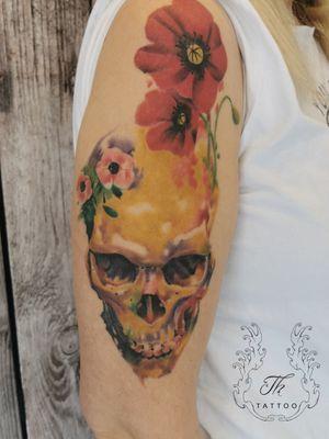 Tattoo by Th Tattoo