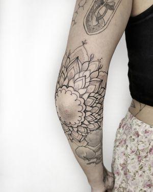Elbow Mandala