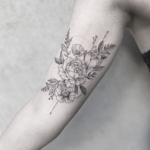 Tattoo from Emrah Ozhan