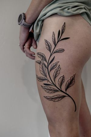Tattoo from MIGDY