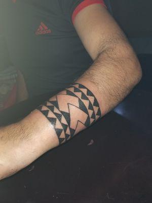#tattoo #maoritattoo #maoritattoo