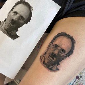 Tattoo from @Jimmypanic