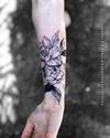 Nature's Finest . . . #beautiful #coverup by @garethdoyetattoos  . . . SAME DAY BOOKINGS AVAILABLE. . . . DM: @kakluckytattoos Call - 021/422/2963 Email - info@kakluckytattoos.com . . . #tattoo #tattoos #kaapstad #tttism #blackwork #coveruptattoo #capetown #kakluckytattoos #flowers #peony #art #artistsoninstagram #finelinetattoo #dotwork #stipple #blackwork #art #blackwork #capetowntattoo #bangers #smalltattoos #wedoitall #artist #mood #gettattooed #instagood #love