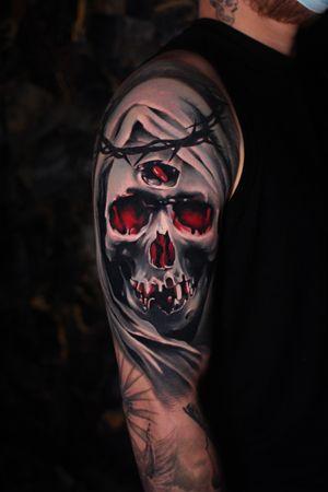 Skull #skull
