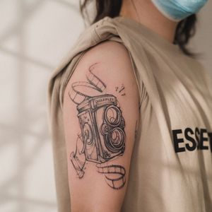 Tattoo from postyism