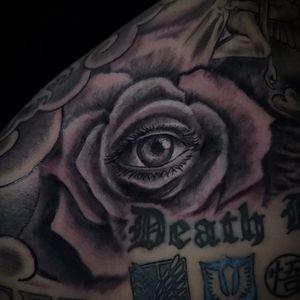 Tattoo from Tattoo Curt