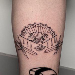 Tattoo from Klair Tattoos