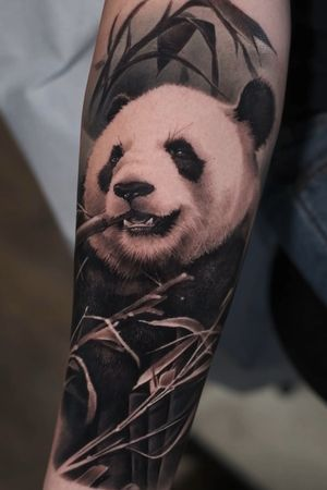 Tattoo from Jose Contreras
