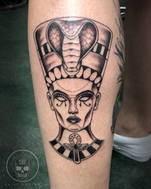 Tattoo from Damien Lagpacan