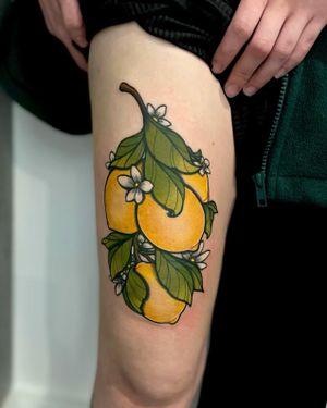Tattoo by ONE FIVE Tattoo
