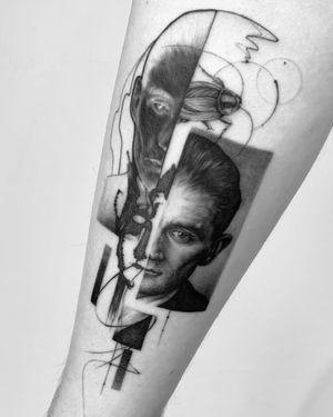 Metamorphosis by Kafka 🔘 @torocsikartroom . . . #tattooed #tattoo #inked #inkedmag #tattooedmag #art #artist #tattooist #tattooartist #budapest #bp #budapestattoo #bdfcknpst #budapesthungary #daily #dailytattoo #tattoodesign #davidstatue #michelangelo #creator #geometrictattoo #geometric #fineline #finelinemag #blackwork #microtattoo #microrealism #finelinetattoo #microportrait #portraittattoo #tattoodo