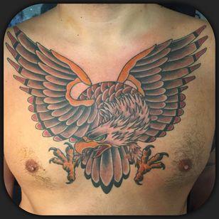 tattoo by Alessandro Giacomel #AlessandroGiacomel