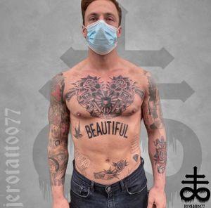  . . . . . #tattooistartmag #oldschooltattoo #flashtattoo #londontattooartist #tattoo #tattoodo #neotraditional #blackworkerssubmission #tattooidea #tattoosleeve #dotworktattoo #classictattoo #trashpolkatattoos #tattooworkers #darkartists #americantraditionaltattoo #tradworkers #traditionaltattooing #blackworktattoo #tattoolove #traditionaltattoo #tattoo2me #tattooinspiration #tattoooftheday #traditionaltattoos #oldlines #traditionaltattooflash #tattoosofinstagram #tattoowork #tattoolover