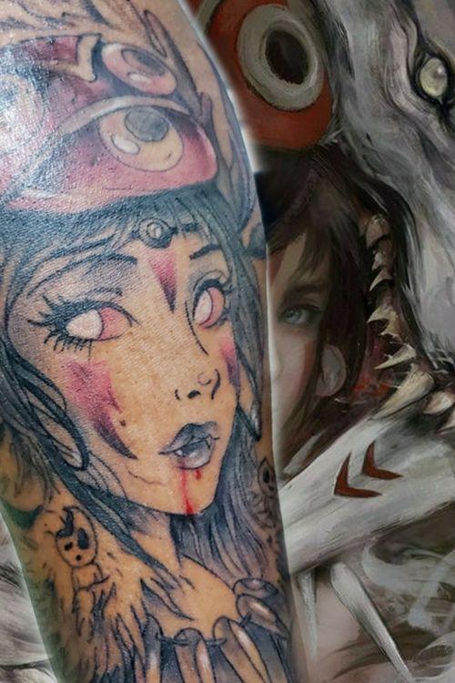 #tattoolife #tattoolove #tattooartwork #tattooartist
