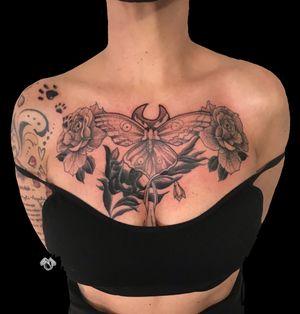 Tattoo from FabTattooArt