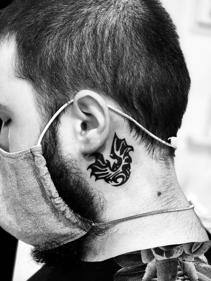 Tattoo from BB_1313tattoo