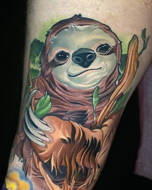 Tattoo from Max Rodriguez