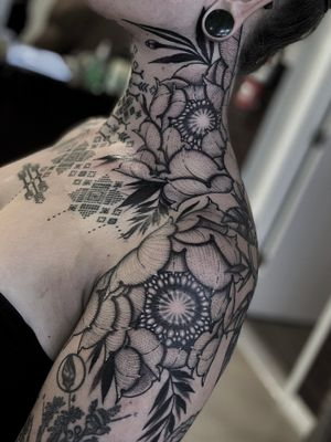 Tattoo from Tien