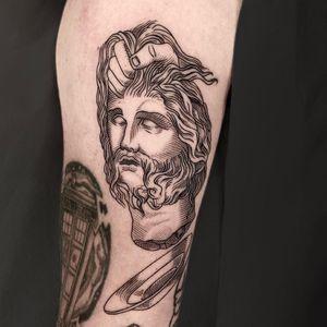 LeonKa @etther_museum #engravingtattoo #tattoo #engravers #woodcuttattoo #engraverstattoo #etchingtattoo #etching #grabado #grabadotattoo #gravure #gravuretattoo #gravura #татуировки #Gravur #기록 #valenciatattoo