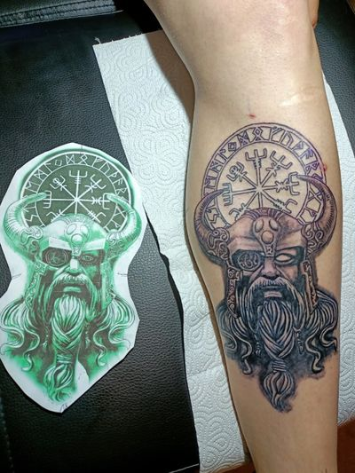 #odin #viking