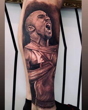 Tattoo from Nestor.Ace