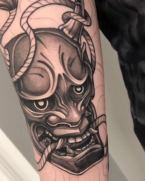 Tattoo from Lady Sky