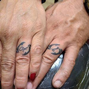 Couples Tats