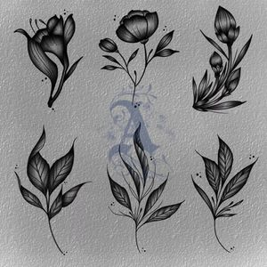 Tattoo by Borrowed Time Tattoo