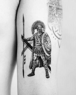 Spartaaan!
