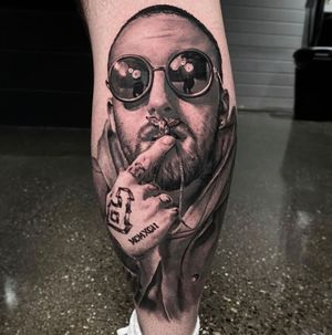 Tattoo from Noire Ink London