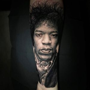Tattoo by Noire Ink London