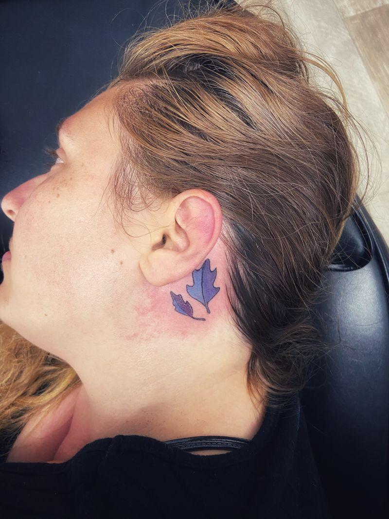 Tattoo from MadMan Tattoo Studio