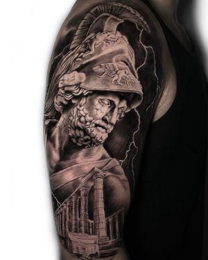 Tattoo by Bamboo Tattoo Studio