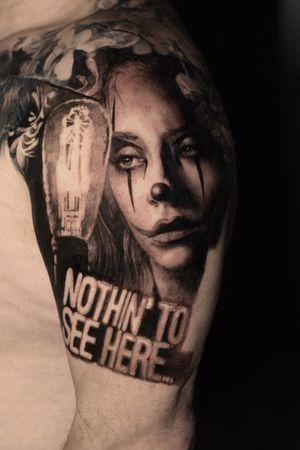 looking for light up deep inside of soul Appointment: turuianumihaialexandru@gmail.com www.turuianumihai.com https://www.instagram.com/turuianu.mihai @cheyenne_tattooequipment @fkirons @worldfamousink @no.regrets.uk #legendaryink #xiontattoomachine #relistictattoo #bristoltattoo #photorelism #tattooartist #tattoosurrealism #skinart #skinartmag #inkaddict #inksav #realismtattooartist #art #ink #realismartist #realismotattoo #inked #photorealism #inked #painttattoo #inkaddicted #inklovers #bristol #portraittattoo