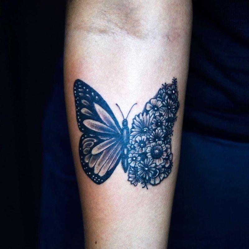 Tattoo from Thiago Padovani