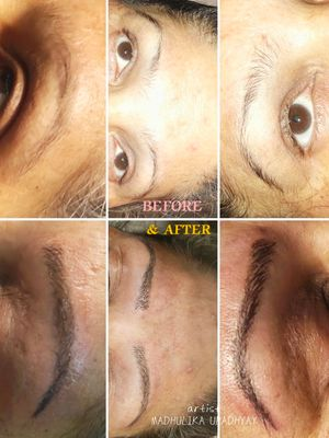 Are you still dealing with the boring bad shape eyebrow Don't worry we have a solution #microblading #eyebrowmicroblading You are just a call away call us to know more -8851988598 or Visit our website http://madhulikaupadhyay.com/ Service duration -1hour - 30 min Comfort - medium Keeps up -1-2 years #microblading ##brows #antiaging #eyebrows #pmu #permanentmakeup #browlamination #parfum #madhulika #browsonfleek #micropigmentation #ombrebrows #powderbrows #madhulikaupadhyay #pmuartist #phibrows #browshaping #microshading #microbladingeyebrows #micro #semipermanentmakeup #pmubrows #eyebrowmicroblading #eyebrow #browartist #browsonpoint #micropigmentacion #eyebrowshaping
